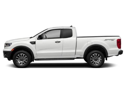 2019 Ford Ranger for sale in West Covina, CA