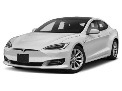 2018 Tesla Model S for sale in West Covina, CA