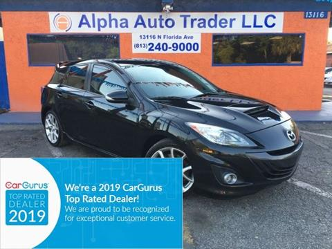 Mazda East Brunswick >> 2011 Mazda Mazdaspeed3 For Sale In Tampa Fl