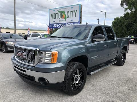 2009 GMC Sierra 1500 for sale in Ocala, FL