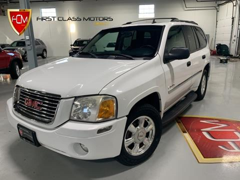 2006 GMC Envoy for sale in Addison, IL