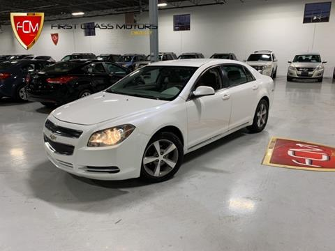 2009 Chevrolet Malibu Hybrid for sale in Addison, IL