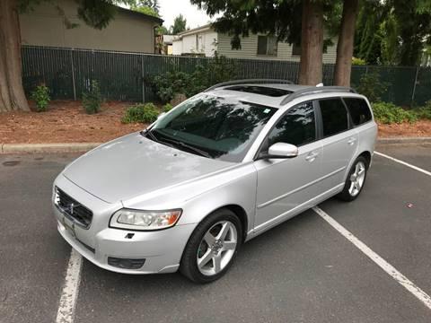 Wagon For Sale in Vancouver, WA - Premier Auto LLC