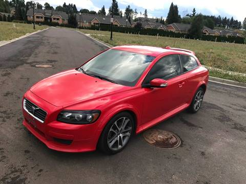 2008 Volvo C30 for sale in Vancouver, WA