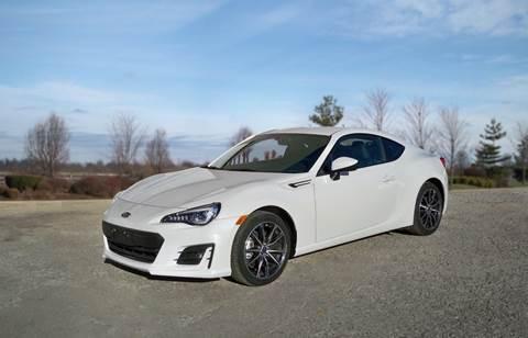 2017 Subaru BRZ for sale in Lexington, KY