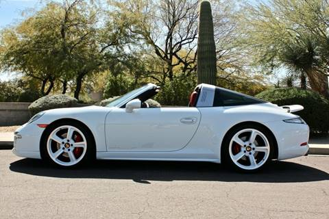 2015 Porsche 911 for sale in Clearfield, UT