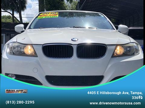 Used Cars Tampa >> 2010 Bmw 3 Series For Sale In Tampa Fl