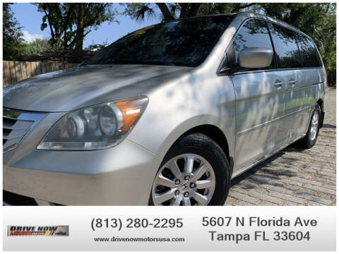 2008 Honda Odyssey for sale at Drive Now Motors USA in Tampa FL