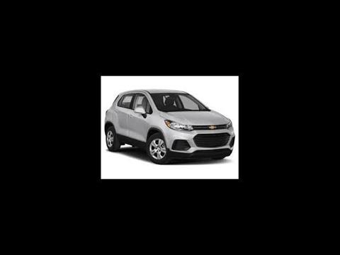 2018 Chevrolet Trax for sale in Lansing, IL