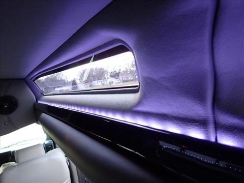 2018 Chevrolet Express Cargo