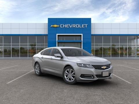 2019 Chevrolet Impala for sale in Bourbonnais, IL