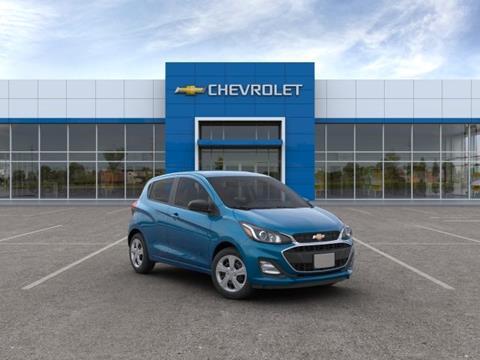 2019 Chevrolet Spark for sale in Bourbonnais, IL
