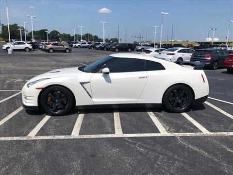 2015 Nissan GT-R for sale in Bourbonnais, IL