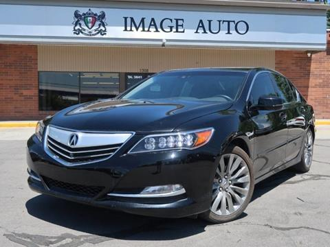 Used Acura For Sale Carsforsale Com
