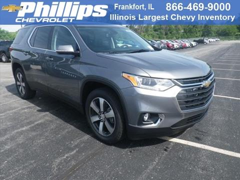 2020 Chevrolet Traverse for sale in Frankfort, IL