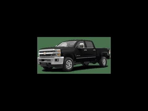 Used Chevrolet Silverado 2500 For Sale Carsforsale Com