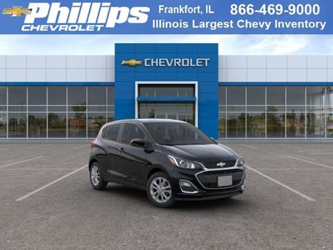 2019 Chevrolet Spark for sale in Frankfort, IL