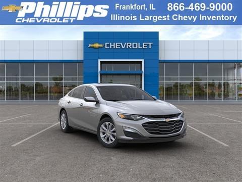 2020 Chevrolet Malibu for sale in Frankfort, IL