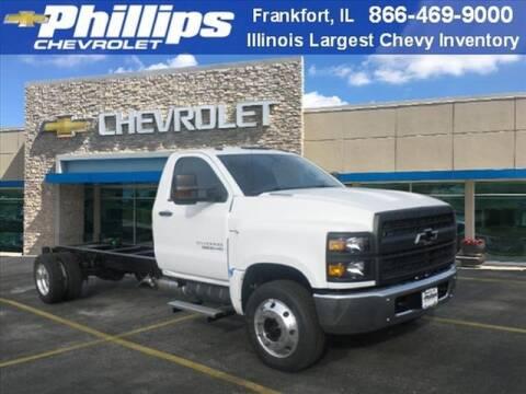 2019 Chevrolet n/a