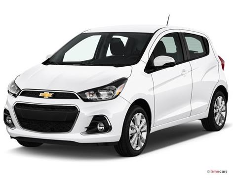 2017 Chevrolet Spark for sale in Frankfort, IL