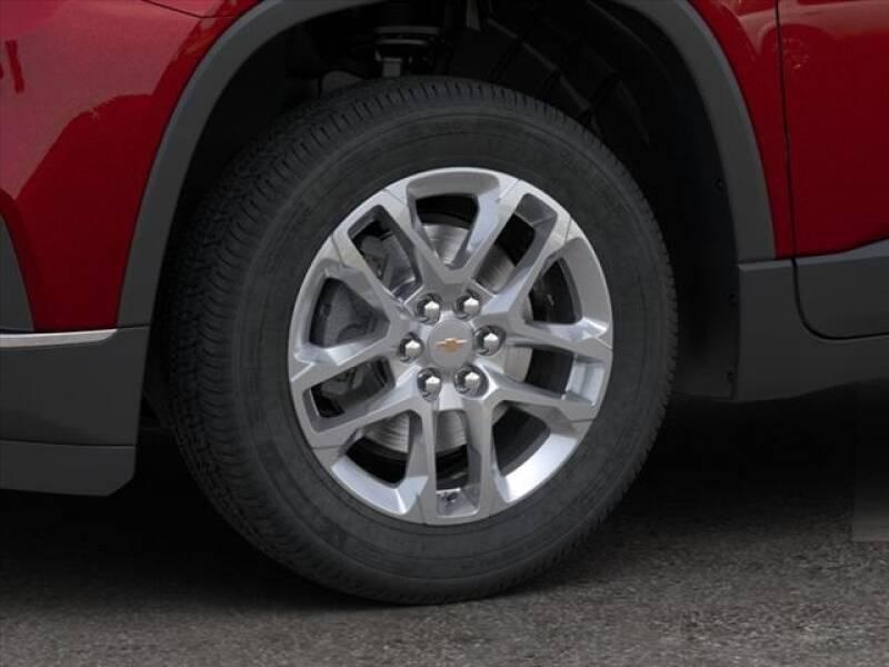 2020 Chevrolet Traverse LT Cloth (image 7)