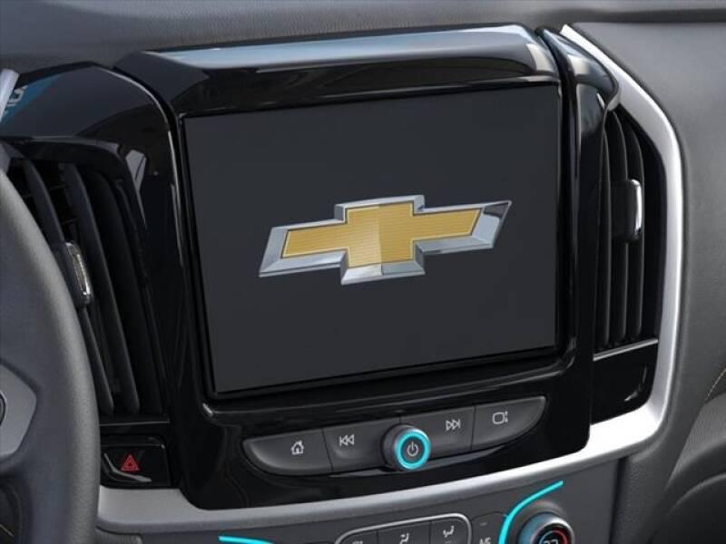 2020 Chevrolet Traverse LT Cloth (image 14)