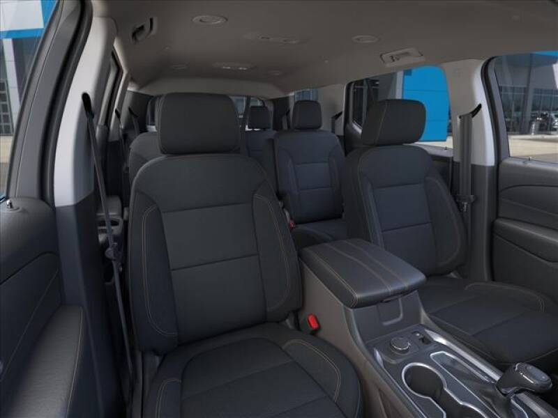 2020 Chevrolet Traverse LT Cloth (image 11)