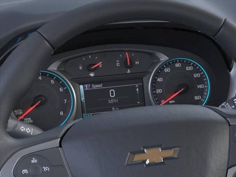2020 Chevrolet Traverse LT Cloth (image 12)