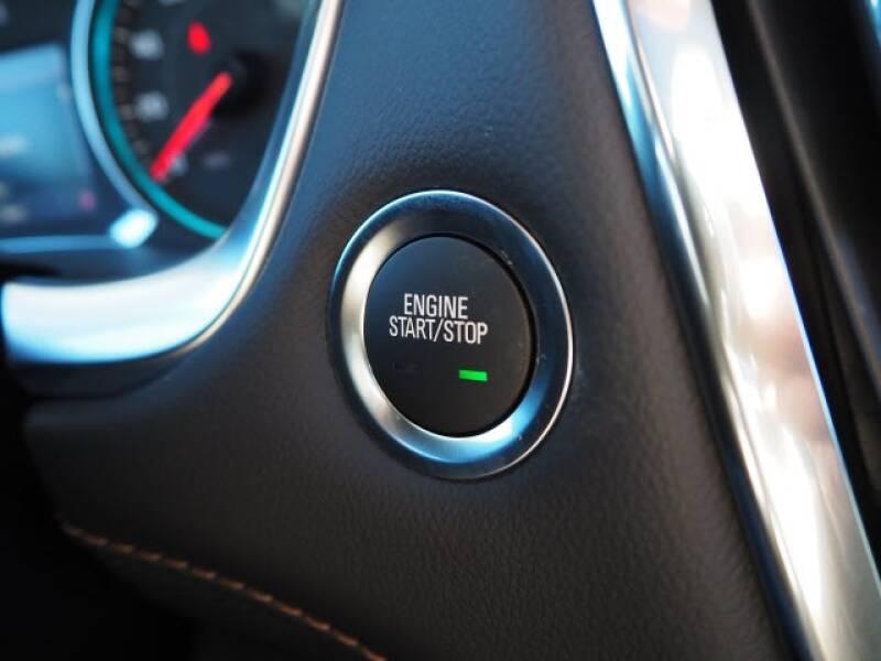 2020 Chevrolet Traverse Premier (image 13)
