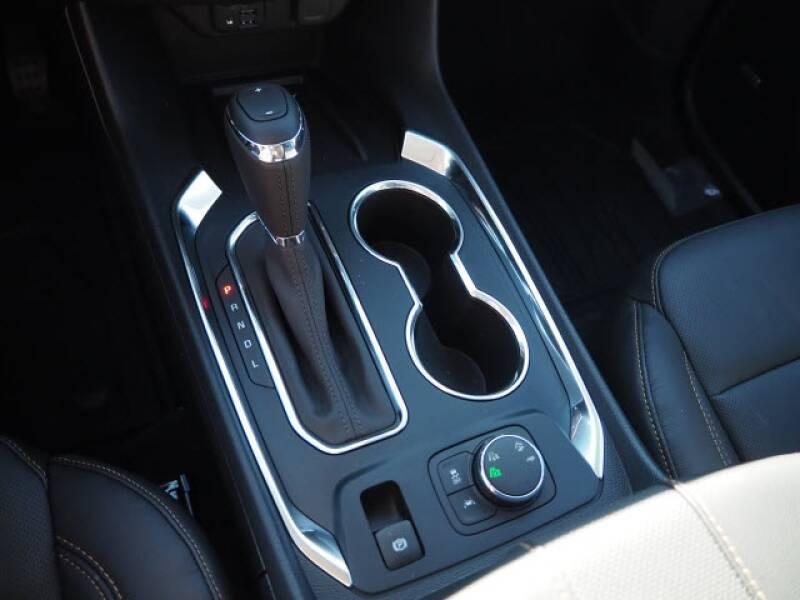 2020 Chevrolet Traverse Premier (image 12)