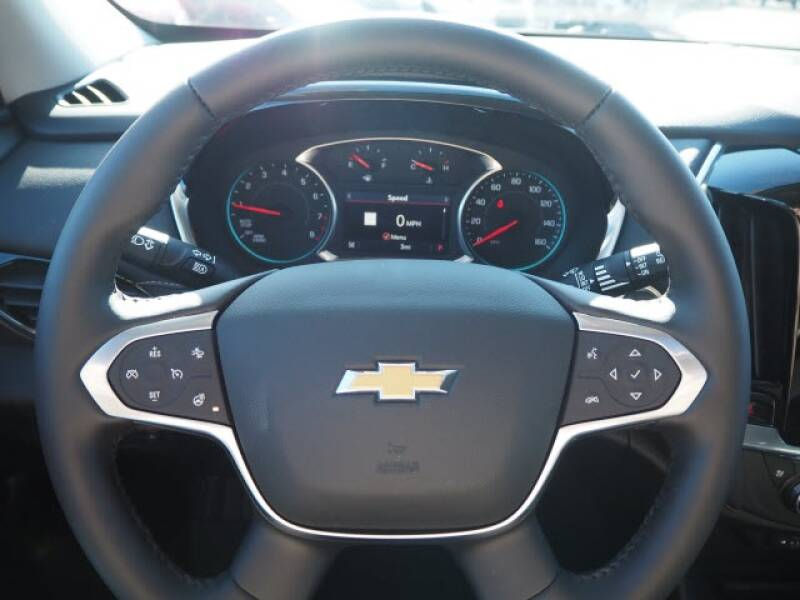 2020 Chevrolet Traverse Premier (image 14)