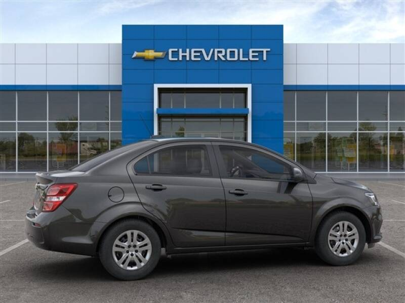 2020 Chevrolet Sonic LS (image 6)