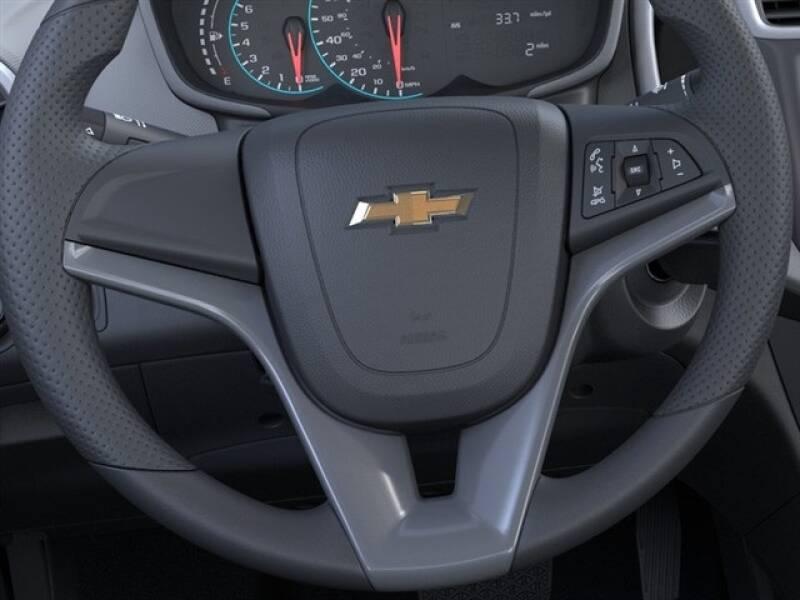 2020 Chevrolet Sonic LS (image 14)