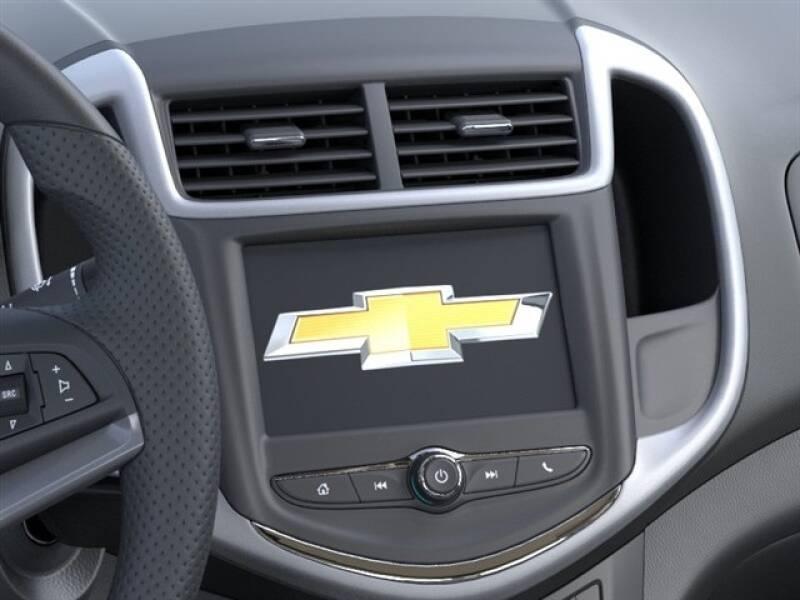 2020 Chevrolet Sonic LS (image 15)