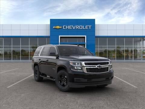 2020 Chevrolet Tahoe LS for sale at PHILLIPS CHEVROLET INC in Frankfort IL
