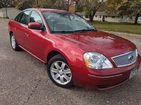 2007 Ford Five Hundred for sale in Princeton, MN