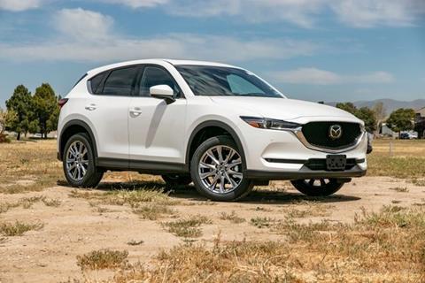 2019 Mazda CX-5 for sale in Santa Maria, CA