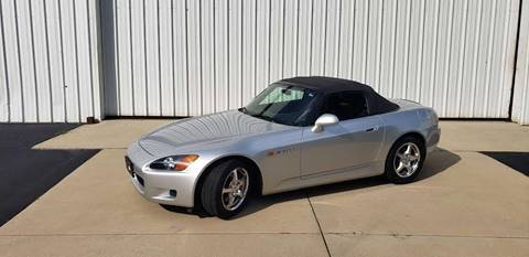 2002 Honda S2000 for sale at Euro Prestige Imports llc. in Indian Trail NC