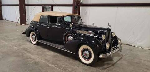 1939 Packard SUPER EIGHT for sale in Indian Trail, NC
