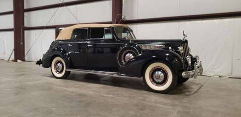Packard For Sale in Charlotte, NC - Euro Prestige Imports