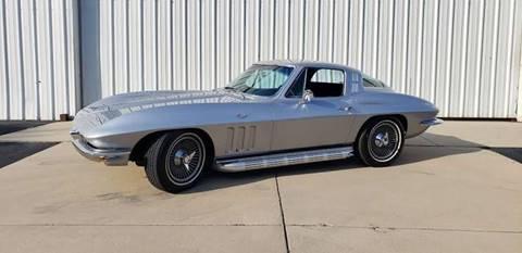 1965 Chevrolet Corvette Stingray C2 for sale at Euro Prestige Imports llc. in Indian Trail NC
