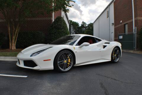 2016 Ferrari 488 GTB for sale at Euro Prestige Imports llc. in Indian Trail NC
