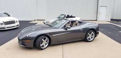 2015 Ferrari California T for sale at Euro Prestige Imports llc. in Indian Trail NC