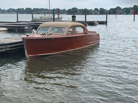 1949 Chris-Craft 22' SEDAN for sale in Charlotte, NC