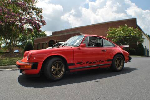 1975 Porsche 911 Carrera 2.7L 911/43 ENGINE for sale at Euro Prestige Imports llc. in Indian Trail NC