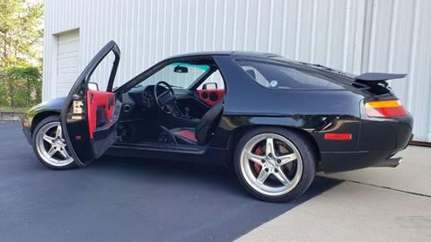 1988 Porsche 928 for sale in Charlotte, NC
