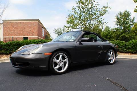 2001 Porsche 911 for sale at Euro Prestige Imports llc. in Indian Trail NC