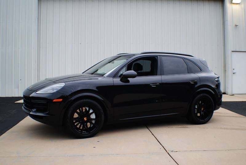 2019 Porsche Cayenne for sale at Euro Prestige Imports llc. in Indian Trail NC