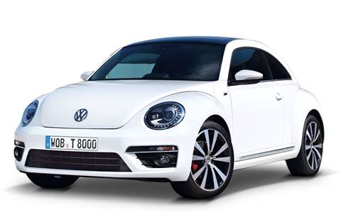 2018 Volkswagen Beetle for sale at Euro Prestige Imports llc. in Indian Trail NC