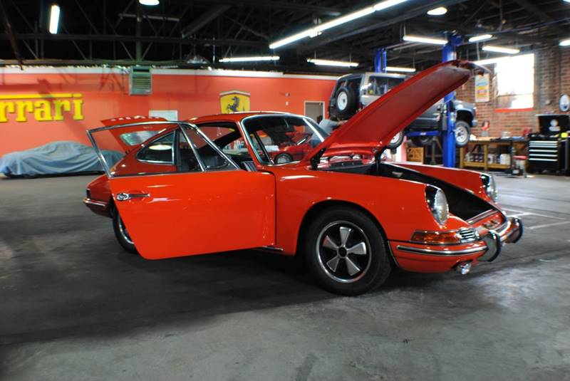 1968 Porsche 912 for sale at Euro Prestige Imports llc. in Indian Trail NC